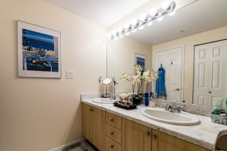 """Photo 18: 213 3629 DEERCREST Drive in North Vancouver: Roche Point Condo for sale in """"DEERFIELD BY THE SEA"""" : MLS®# R2596801"""