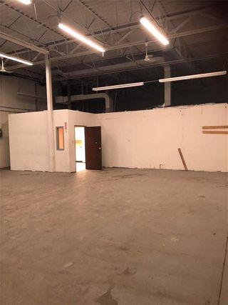 Photo 5: 1174 Sanford Street in Winnipeg: Industrial / Commercial / Investment for lease (5C)  : MLS®# 202102300