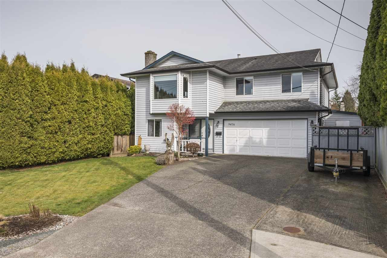 Main Photo: 9476 213 Street in Langley: Walnut Grove House for sale : MLS®# R2551356