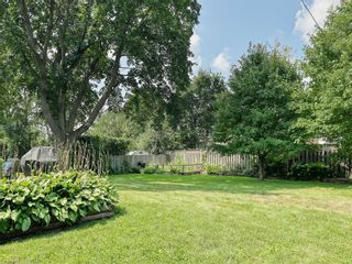 Photo 29: 141 BRIAN Avenue in London: North A Residential for sale (North)  : MLS®# 40151155
