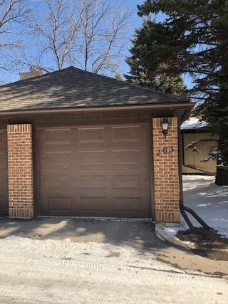 Photo 8: 203 603 Lenore Drive in Saskatoon: Lawson Heights Residential for sale : MLS®# SK847316