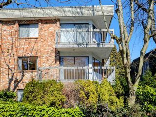 "Photo 13: 209 2080 MAPLE Street in Vancouver: Kitsilano Condo for sale in ""Maple Manor"" (Vancouver West)  : MLS®# R2350057"