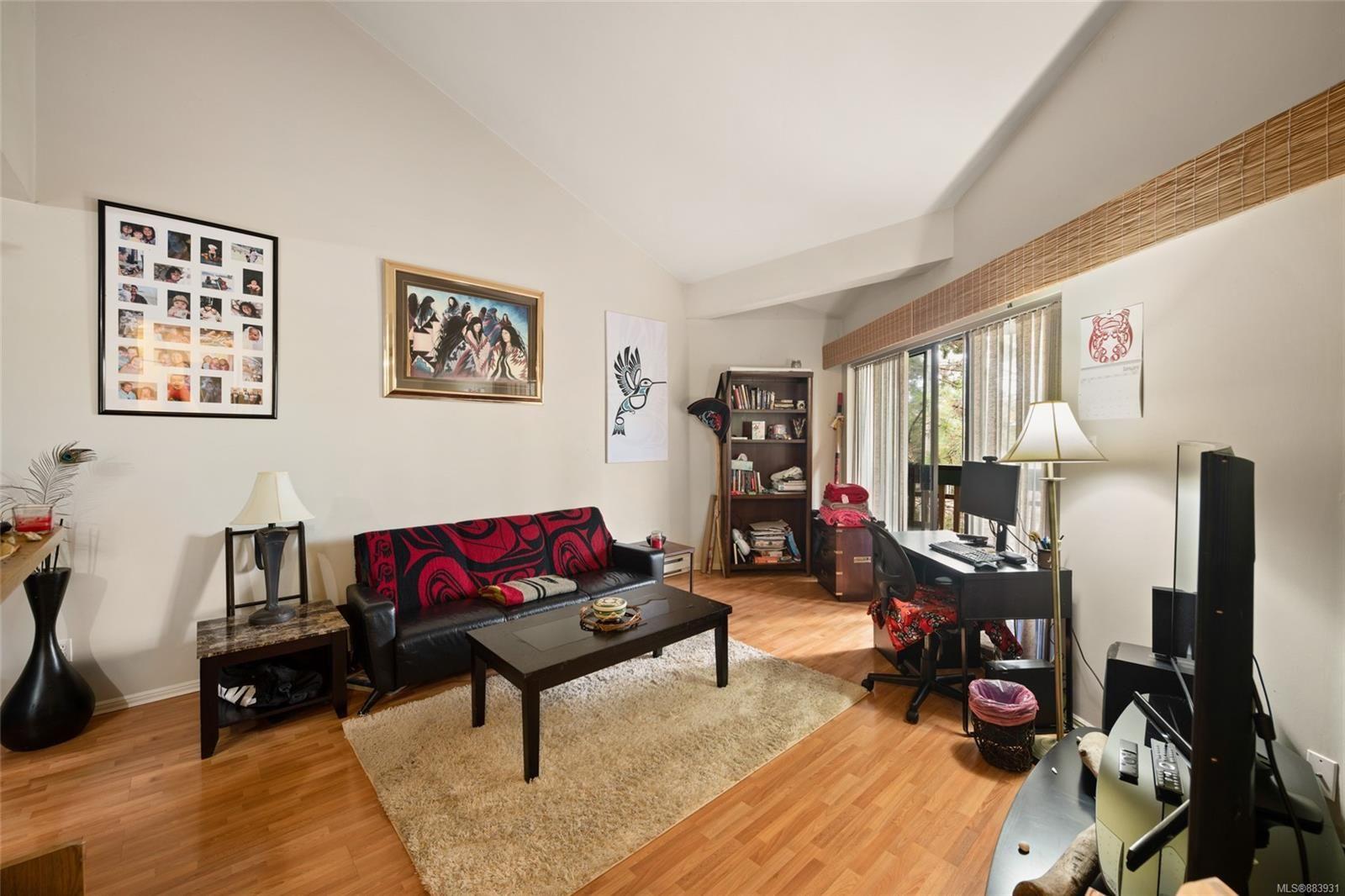 Main Photo: 414 3277 Quadra St in : SE Maplewood Condo for sale (Saanich East)  : MLS®# 883931