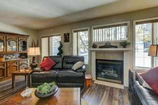 Photo 10: 17 12 Silver Creek Boulevard NW: Airdrie Row/Townhouse for sale : MLS®# A1153407
