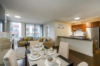"""Photo 9: 602 587 W 7TH Avenue in Vancouver: Fairview VW Condo for sale in """"AFFINITI"""" (Vancouver West)  : MLS®# R2309315"""