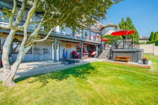 """Photo 38: 16348 78A Avenue in Surrey: Fleetwood Tynehead House for sale in """"Hazelwood Grove"""" : MLS®# R2612408"""