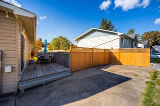 Photo 26: 2322 SHEARER Crescent in Prince George: Pinewood Manufactured Home for sale (PG City West (Zone 71))  : MLS®# R2620506