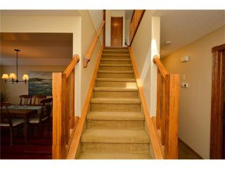 Photo 22: 108 GLENEAGLES Terrace: Cochrane House for sale : MLS®# C4113548