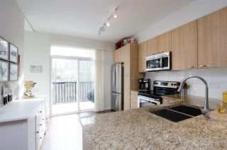 """Photo 4: 144 14833 61 Avenue in Surrey: Sullivan Station Townhouse for sale in """"ASHBURY HILL"""" : MLS®# R2249957"""