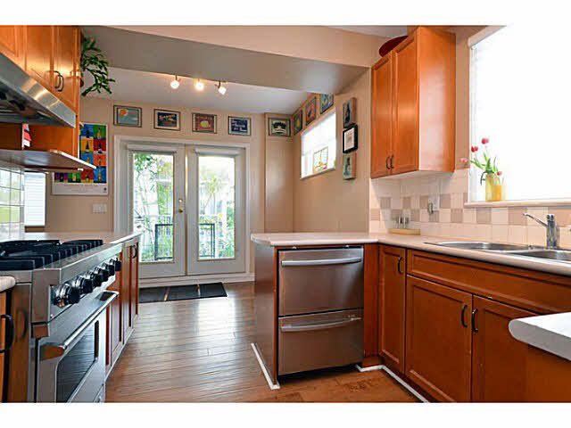 Photo 3: Photos: 13 4111 GARRY Street in Richmond: Steveston South Townhouse for sale : MLS®# V1091669