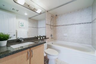 """Photo 28: 803 6659 SOUTHOAKS Crescent in Burnaby: Highgate Condo for sale in """"GEMINI II"""" (Burnaby South)  : MLS®# R2615753"""