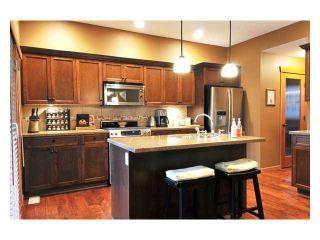 "Photo 3: 20 24185 106B Avenue in Maple Ridge: Albion Townhouse for sale in ""TRAILS EDGE"" : MLS®# V854436"