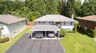 Photo 1: 1466 27 STREET in North Vancouver: Home for sale : MLS®# R2176301