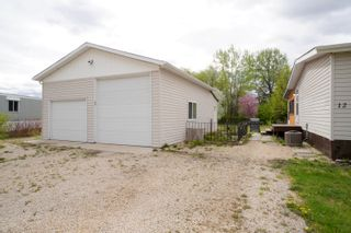 Photo 22: 12 King Crescent in Portage la Prairie RM: House for sale : MLS®# 202112403