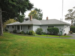 Photo 2: 3851 Branson Rd in VICTORIA: Me Albert Head House for sale (Metchosin)  : MLS®# 695468