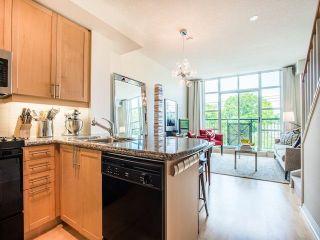 Photo 4: 429 901 W Queen Street in Toronto: Trinity-Bellwoods Condo for lease (Toronto C01)  : MLS®# C5229903