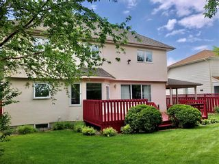Photo 40: 121 Waterloo Crescent in Brandon: Waverly Residential for sale (B09)  : MLS®# 202114503