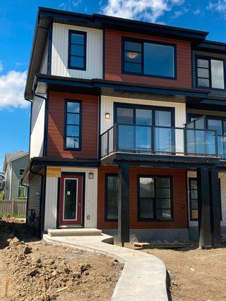 Photo 4:  in Edmonton: Zone 55 Attached Home for sale : MLS®# E4251841