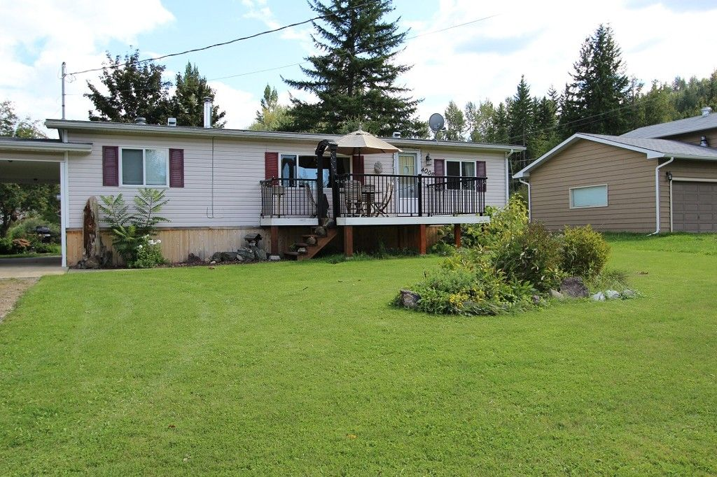 Main Photo: 4008 Torry Road: Eagle Bay House for sale (Shuswap)  : MLS®# 10072062