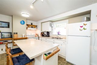 Photo 13: 3450 INSTITUTE Road in North Vancouver: Lynn Valley House for sale : MLS®# R2164311