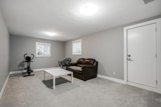 """Photo 33: 5059 199A Street in Surrey: Langley City House for sale in """"Nicomekl river"""" (Langley)  : MLS®# R2611778"""