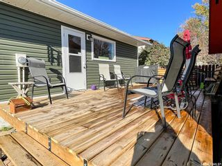 Photo 25: 23 Marion Crescent in Meadow Lake: Residential for sale : MLS®# SK873934