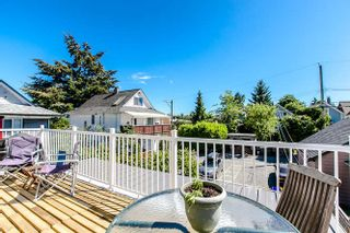 Photo 8: 266 E 17TH AVENUE in Vancouver: Main House for sale (Vancouver East)  : MLS®# R2075031