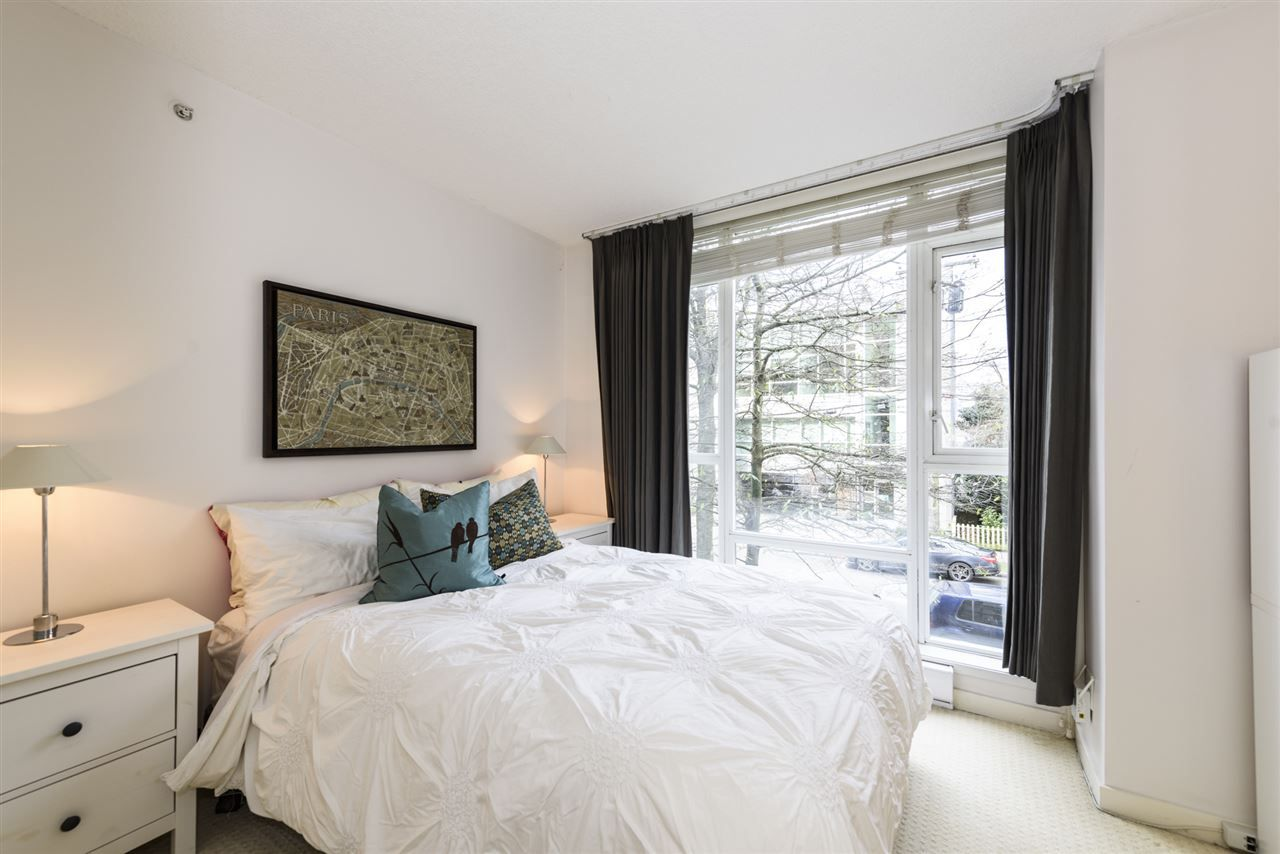 Photo 14: Photos: 1644 W 7TH AVENUE in Vancouver: Fairview VW Townhouse for sale (Vancouver West)  : MLS®# R2543861