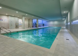 """Photo 17: 503 638 BEACH Crescent in Vancouver: Yaletown Condo for sale in """"Icon"""" (Vancouver West)  : MLS®# R2430003"""