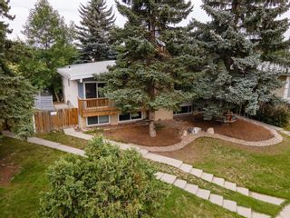 Photo 38: 4016 Vance Place NW in Calgary: Varsity Semi Detached for sale : MLS®# A1142052