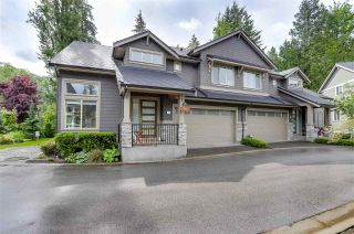 Photo 1: 13 3103 160 STREET in Surrey: Grandview Surrey Townhouse for sale (South Surrey White Rock)  : MLS®# R2586711