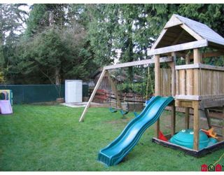 """Photo 10: 3379 HENDON Street in Abbotsford: Abbotsford East House for sale in """"Bateman/Swift"""" : MLS®# F2808992"""