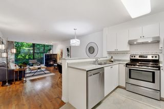 """Photo 11: 301 260 NEWPORT Drive in Port Moody: North Shore Pt Moody Condo for sale in """"THE MCNAIR"""" : MLS®# R2505902"""