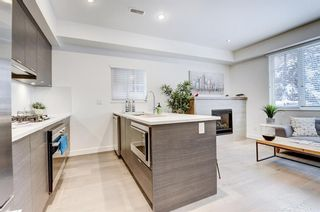 Photo 11: 101 1818 14A Street SW in Calgary: Bankview Row/Townhouse for sale : MLS®# A1066829