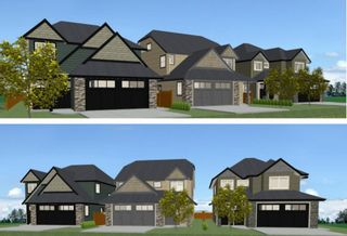 Photo 1: LOT 2 4573 - 4581 53 Street in Delta: Delta Manor House for sale (Ladner)  : MLS®# R2534513