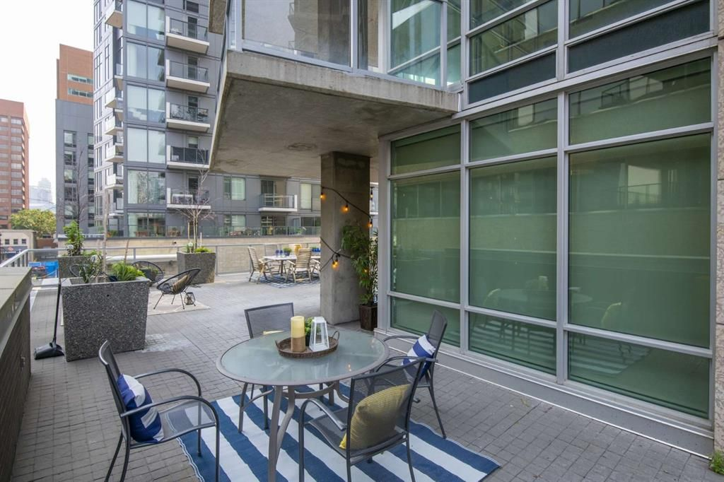 Photo 39: Photos: 204 530 12 Avenue SW in Calgary: Beltline Apartment for sale : MLS®# A1130259