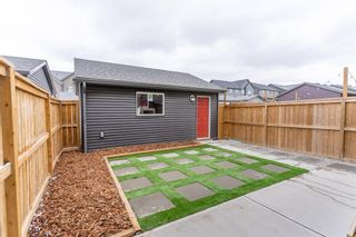Photo 27: 48 Carringvue Link NW in Calgary: Carrington Semi Detached for sale : MLS®# A1111078