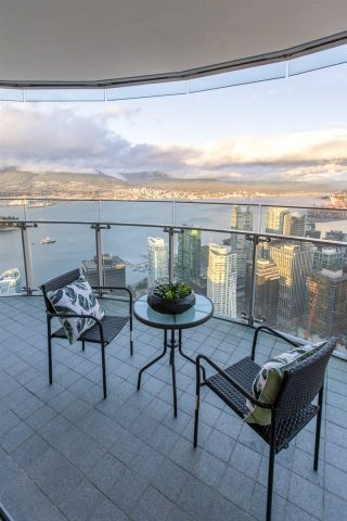 Photo 10: 6305 1151 W GEORGIA Street in Vancouver: Coal Harbour Condo for sale (Vancouver West)  : MLS®# R2542197