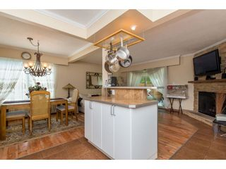 """Photo 6: 12 32817 MARSHALL Road in Abbotsford: Central Abbotsford Townhouse for sale in """"Compton Green"""" : MLS®# R2373757"""