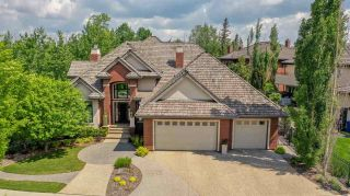 Photo 41: 1086 WANYANDI Way in Edmonton: Zone 22 House for sale : MLS®# E4266293