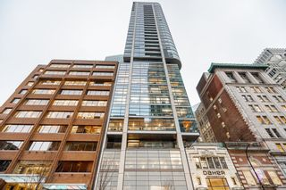"""Main Photo: 1506 838 W HASTINGS Street in Vancouver: Downtown VW Condo for sale in """"Jameson house"""" (Vancouver West)  : MLS®# R2617817"""