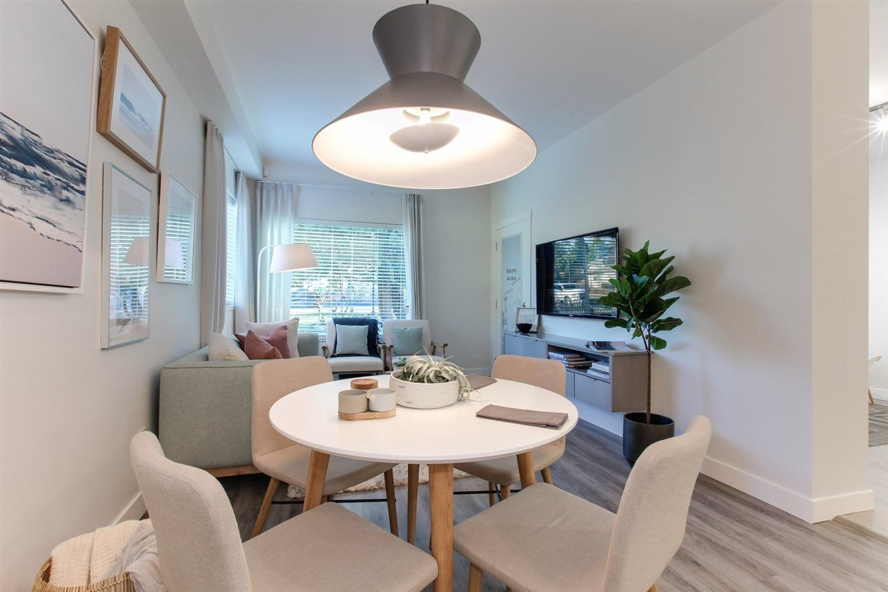 """Photo 11: Photos: 217 20356 72B Avenue in Langley: Willoughby Heights Condo for sale in """"Gala"""" : MLS®# R2552484"""