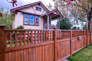 Photo 1: 518 Sumas St in Victoria: Vi Burnside House for sale : MLS®# 886910