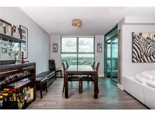 """Photo 4: 1304 1159 MAIN Street in Vancouver: Mount Pleasant VE Condo for sale in """"CITY GATE II"""" (Vancouver East)  : MLS®# V1136462"""