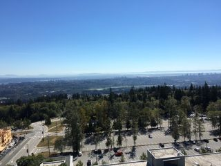 """Photo 5: 1406 9393 TOWER Road in Burnaby: Simon Fraser Univer. Condo for sale in """"CENTRE BLOCK"""" (Burnaby North)  : MLS®# R2116982"""