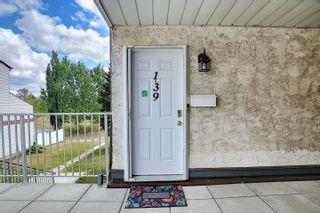 Photo 3: 139 LANCASTER Terrace in Edmonton: Zone 27 Townhouse for sale : MLS®# E4253109