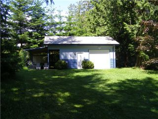 Photo 9: 1228 GOWER POINT Road in Gibsons: Gibsons & Area House for sale (Sunshine Coast)  : MLS®# V834757
