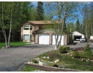 Photo 9: 9207 HOLDNER RD in Prince George: N79PGHW House for sale (N79)  : MLS®# N182824
