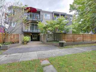 Photo 15: 202 111 W 10TH Avenue in Vancouver: Mount Pleasant VW Condo for sale (Vancouver West)  : MLS®# R2208429