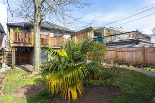 Photo 28: 636 E 50TH Avenue in Vancouver: South Vancouver House for sale (Vancouver East)  : MLS®# R2559330